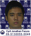Cyril Jonathan Facura