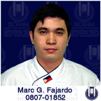 Marc Christopher Fajardo